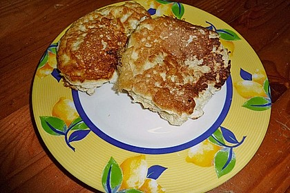 Eiweiß-Pancakes 14