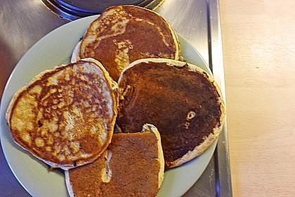 Eiweiß-Pancakes 13