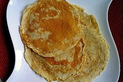 Eiweiß-Pancakes 19