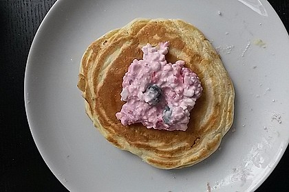Eiweiß-Pancakes 20