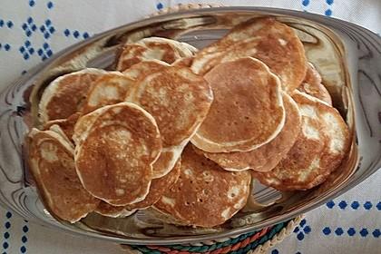 Eiweiß-Pancakes 8
