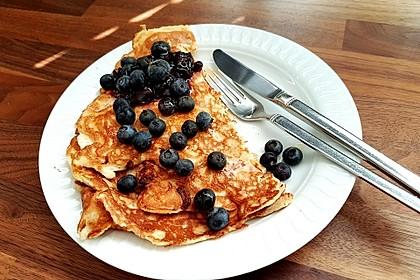 Eiweiß-Pancakes 7