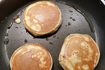 Eiweiß-Pancakes 5