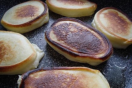 Quarkkeulchen ohne Kartoffeln 4
