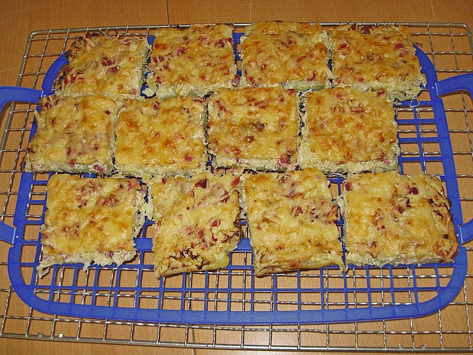 Rezepte sauerkraut kuchen