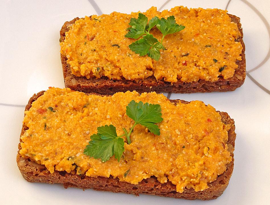 Karotten aufstrich Rezepte | Chefkoch.de