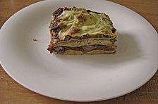 Lasagne mit Ochsenschwanzragout