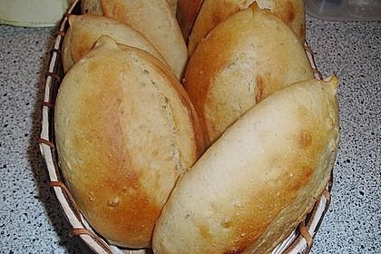 Macadamia-Röstzwiebel Brötchen 4