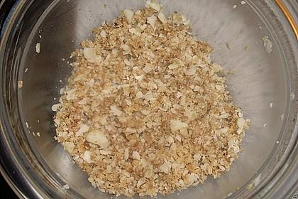 Macadamia-Röstzwiebel Brötchen 11