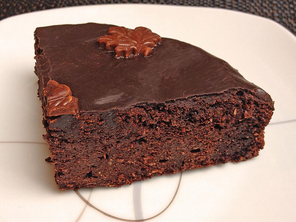 veganer schokoladenkuchen von i eat the world. Black Bedroom Furniture Sets. Home Design Ideas