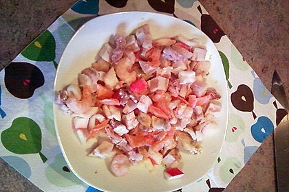 Fischsuppe à la Krakenes Fyr 3