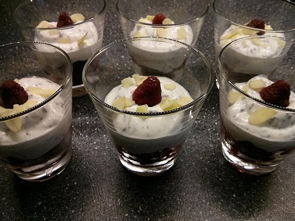 Einfache desserts mit himbeeren Rezepte | Chefkoch.de