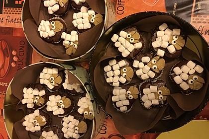 Cupcake-Schafe mit Marshmallow-Frosting 187