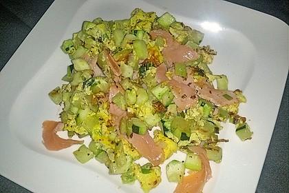 Zucchini-Ei-Pfanne 2
