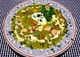 """Bohnensuppe """"Piroschka"""""""