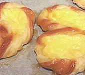 Puddingbrezeln