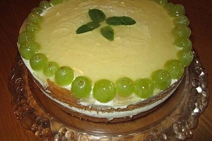 Hugo-Torte 34