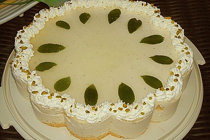 Hugo-Torte 15