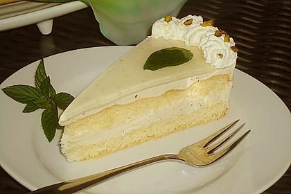 Hugo-Torte 7