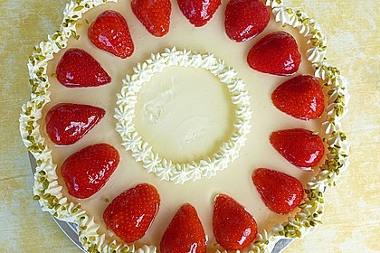 Hugo-Torte 19
