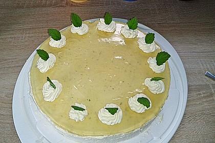 Hugo-Torte 29