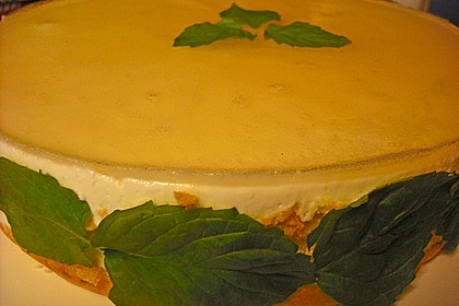 Hugo-Torte 33