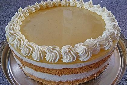 Hugo-Torte 18
