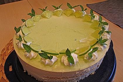 Hugo-Torte 10