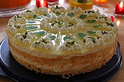 Hugo-Torte 12
