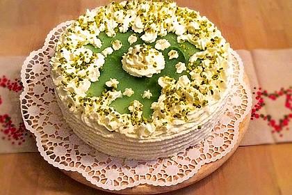 Hugo-Torte 16