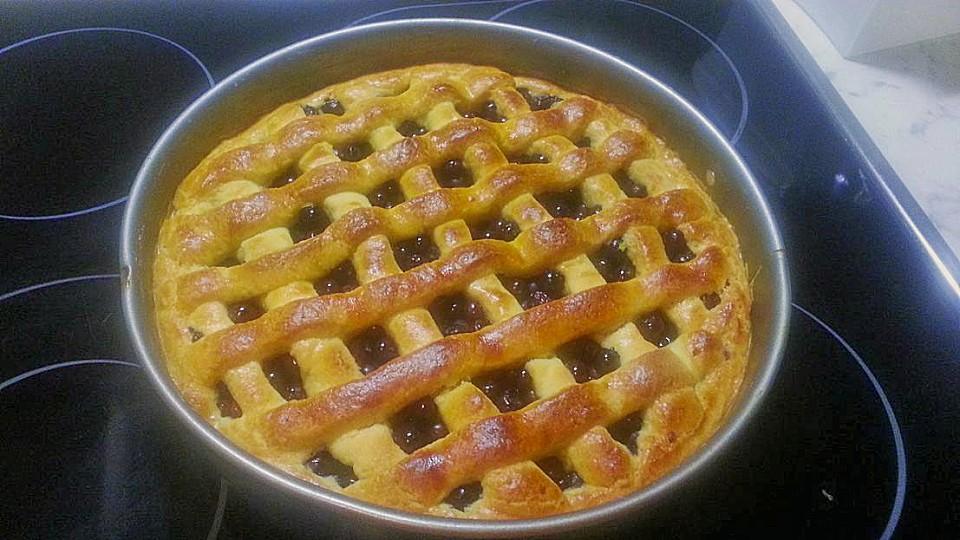 Amerikanische kuchen pie rezepte - Amerikanische ka chen ...