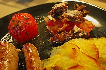 Gedämpfte Tomaten 2