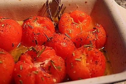 Gedämpfte Tomaten 1