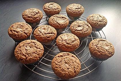 Toffifee-Nougat-Muffins 1