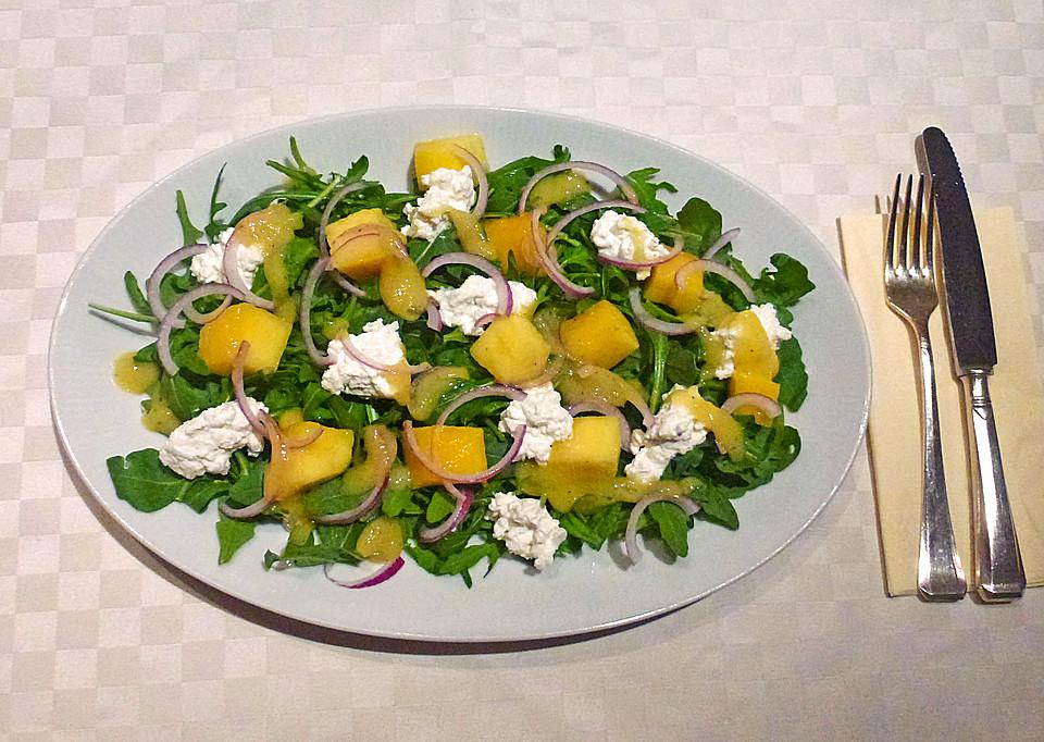 Chefkoch salat mango