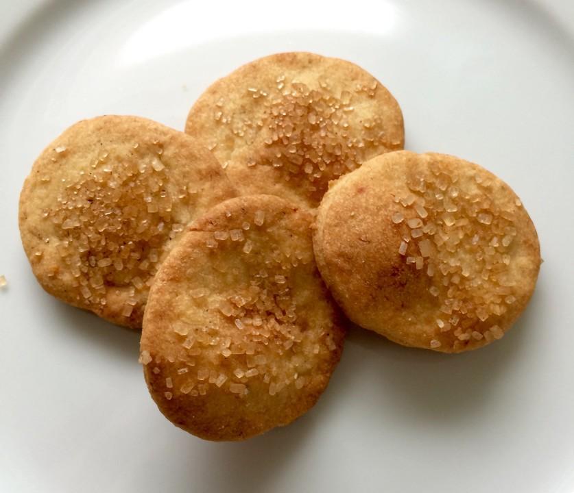 Rezept kekse baby