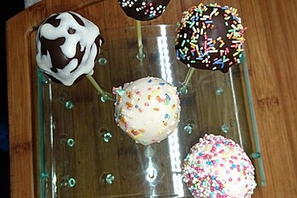 Cake Pops 30