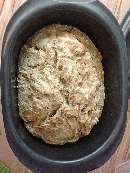 Tupperware rezepte ultra plus brot