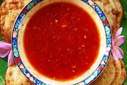 Thai Sweet Chili Sauce 7