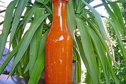 Thai Sweet Chili Sauce 23