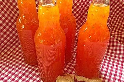 Thai Sweet Chili Sauce 14