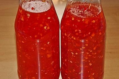 Thai Sweet Chili Sauce 32