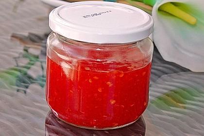 Thai Sweet Chili Sauce 9