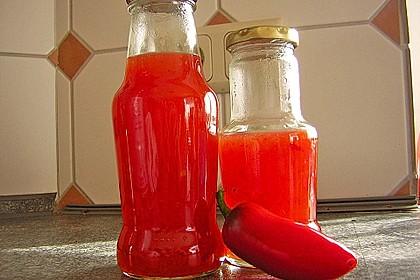 Thai Sweet Chili Sauce 10