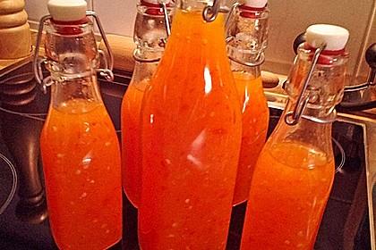 Thai Sweet Chili Sauce 16