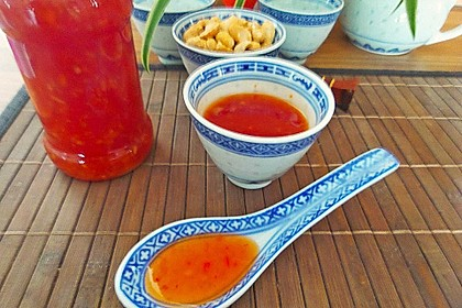 Thai Sweet Chili Sauce 29