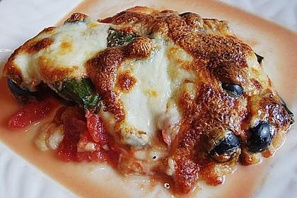 Tomaten-Bärlauch-Hähnchen 1