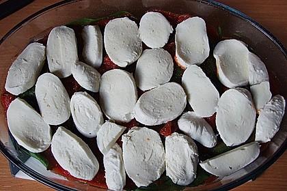 Tomaten-Bärlauch-Hähnchen 2