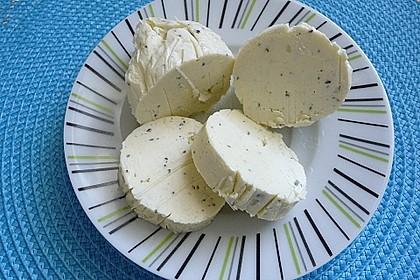 Limetten-Rosmarin-Butter 5