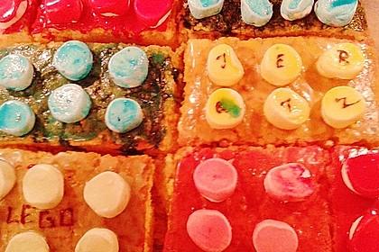 Baustein Kuchen 16